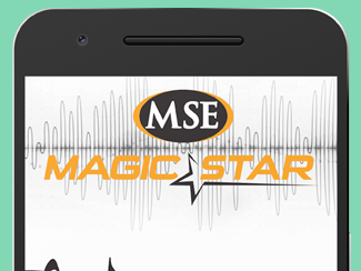 Magic Star Digital Song Book