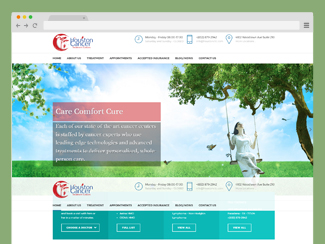 Houston Cancer Treatment Centers
